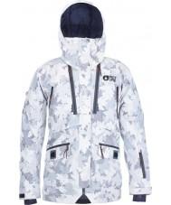 Picture MVT127-GREY-XL Mens centraal jasje