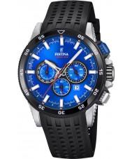 Festina F20353-2 Heren chronofiets horloge