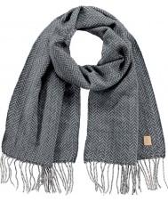 Barts 2918021 Mens carson houtskool sjaal