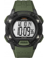 Timex TW4B09300 Mens expeditie groen hars Strap Watch