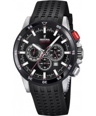 Festina F20353-4 Heren chronofiets horloge