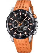 Festina F20353-6 Heren chronofiets horloge
