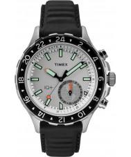 Timex TW2R39500 Mens iq move smartwatch