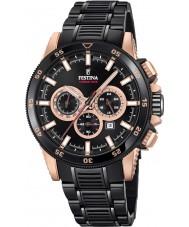 Festina F20354-1 Heren chronofiets horloge
