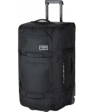 Dakine 10000783-BLACK-OS Zwarte split roller bag - 110l