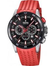Festina F20353-8 Heren chronofiets horloge