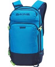 Dakine 10001471-BLUEROCK-81X Heli pro 20l rugzak