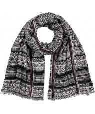 Barts 8722001-01-OS Amman sjaal