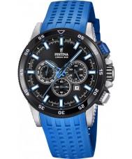 Festina F20353-7 Heren chronofiets horloge