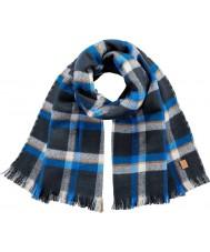 Barts 2936021 Mens orlando houtskool sjaal