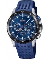 Festina F20353-3 Heren chronofiets horloge