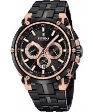 Festina F20329-1 Mens chrono fiets horloge