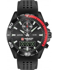 Swiss Military 6-4298-3-13-007 Mens multimission horloge