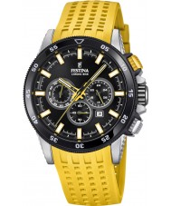 Festina F20353-5 Heren chronofiets horloge