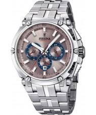 Festina F20327-5 Mens chrono fiets horloge