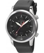 Elliot Brown 202-020-R01 Mens canford horloge