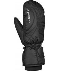 Reusch 4231528700 Ladies Carrie r - tex xt zwarte handschoenen - maat S (uk 6,5)