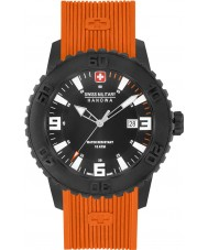 Swiss Military 6-4302-27-007-79 Mens twilight horloge