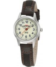 Timex T41181 Ladies expeditie klassieke analoge horloge