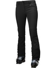 Helly Hansen 60387-990-L Ladies Bellissimo zwarte broek - maat L