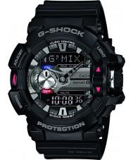 Casio GBA-400-1AER Mens g-shock smartwatch