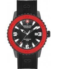 Swiss Military 6-4302-29-007-04 Mens twilight horloge