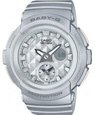 Casio BGA-195-8AER Ladies Baby-G horloge