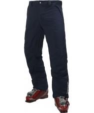 Helly Hansen 60391-689-XL Mens snelheid geïsoleerde avond blauwe broek - maat XL