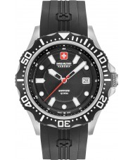 Swiss Military 6-4306-04-007 Mens horloge horloge