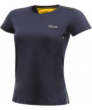 Dare2b Dames marylebone luchtmacht blauw t-shirt