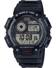 Casio AE-1400WH-1AVEF Herencollectie horloge