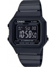 Casio B650WB-1BEF Collectie horloge