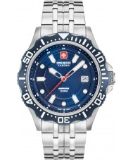 Swiss Military 6-5306-04-003 Mens horloge horloge