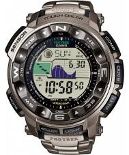 Casio PRW-2500T-7ER Mens pro trek triple sensor Tough Solar horloge