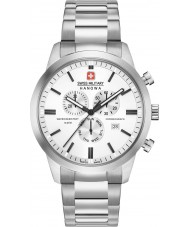 Swiss Military 6-5308-04-001 Mens klassiek horloge