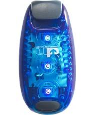Up UP6740 Eddystone clip op led blauw licht