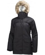 Helly Hansen Dames sophie zwarte jas