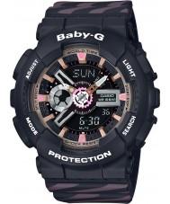 Casio BA-110CH-1AER Dames baby-g horloge