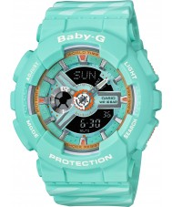 Casio BA-110CH-3AER Dames baby-g horloge
