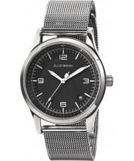 Elliot Brown 405-005-B51 Dames kimmeridge horloge