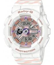 Casio BA-110CH-7AER Dames baby-g horloge