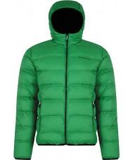 Dare2b Mens downtime trek groen jasje