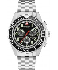 Swiss Military 6-5304-04-007 Mens touchdown horloge