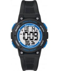 Timex TW5K84800 Digital mid marathon zwarte chronograaf