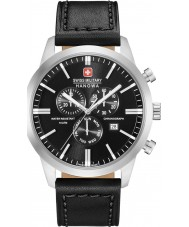 Swiss Military 6-4308-04-007 Mens klassiek horloge