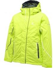 Dare2b DBP011-3N8034 Jongens denken uit lime punch jacket - 34 inch