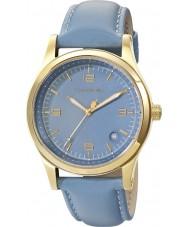 Elliot Brown 405-006-L57 Dames kimmeridge horloge