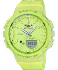 Casio BGS-100-9AER Dames baby-g horloge