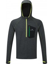 Ronhill RH-001407Rh-00255-S Mens momentum overwinning hoodie