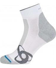 Odlo 776620-10000-39-41 Kortlopende sokken